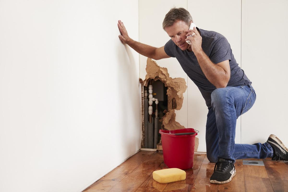 Comment assécher une maison après une inondation ?
