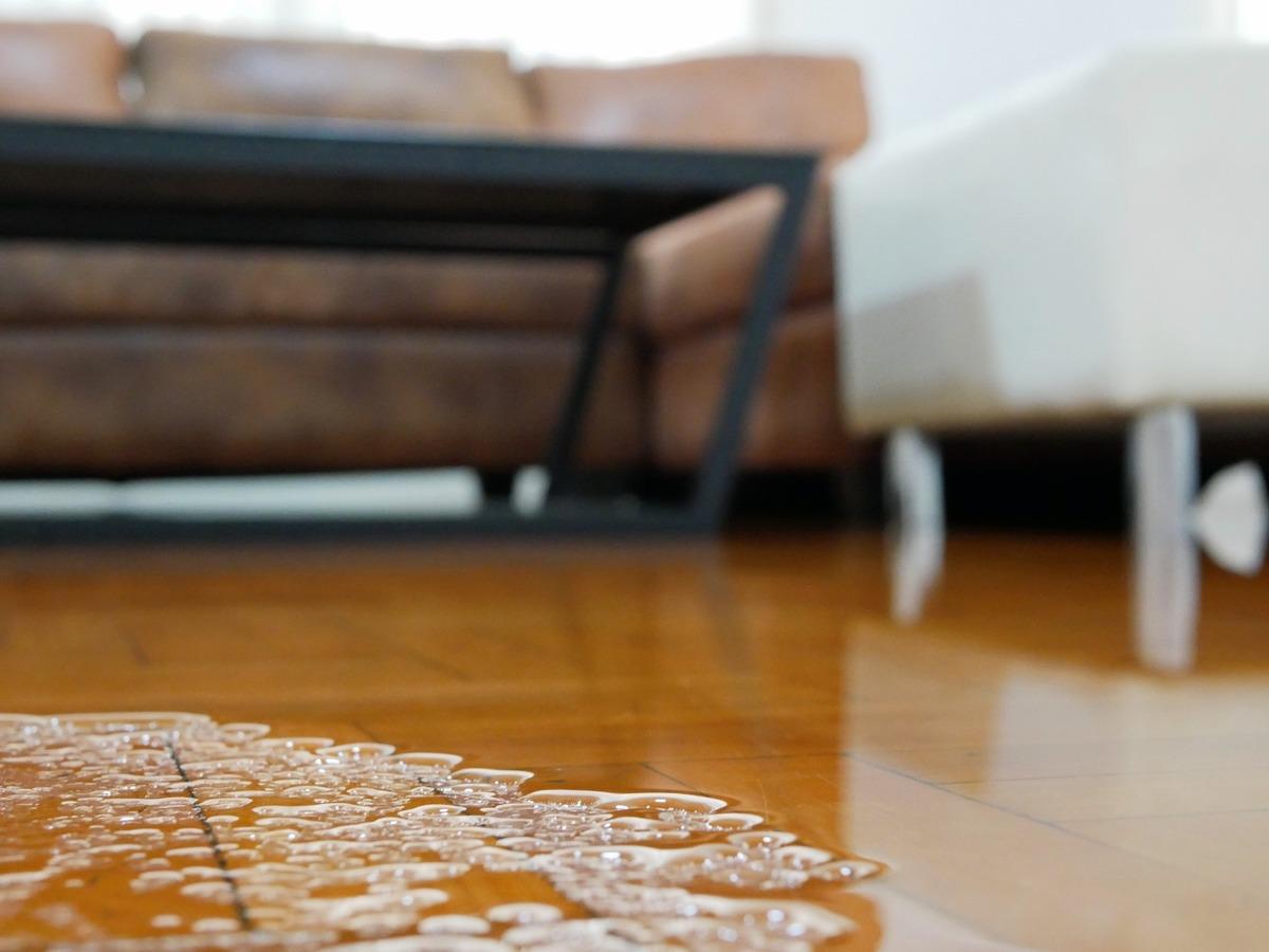 A partir de quand faire nettoyer une maison inondée ?