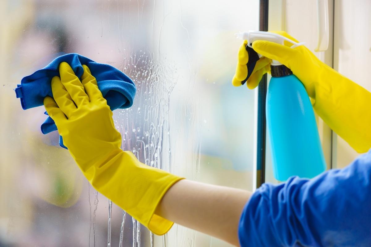 Lavage et nettoyage de vitres professionnel à Toulouse
